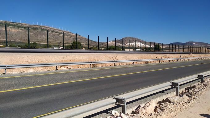 Está previsto que el año que viene se abra la variante de Caudete, y al año siguiente el tramo Yecla – Caudete de la A-33, Caudete Digital - Noticias y actualidad de Caudete (Albacete)
