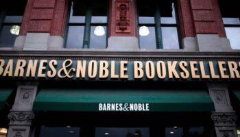La cadena de librerías Barnes&Noble distribuirá las obras de Joaquín de Saint Aymour en América