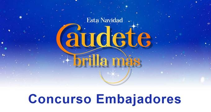 Concurso de Embajadores por la candidatura de Caudete al concurso de Ferrero Rocher 'Juntos Brillamos Más', Caudete Digital - Noticias y actualidad de Caudete (Albacete)