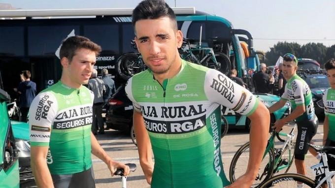 El ciclista de Caudete Héctor Sáez renovará por quinto año en el Caja Rural-Seguros RGA, Caudete Digital - Noticias y actualidad de Caudete (Albacete)