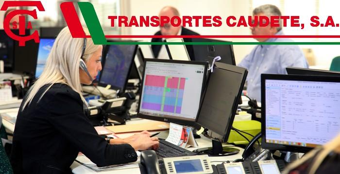 Transportes Caudete hace uso de la Inteligencia de Negocio para optimizar su gestión empresarial, Caudete Digital - Noticias y actualidad de Caudete (Albacete)