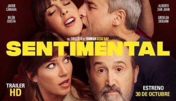 El Auditorio Municipal de Caudete proyectará la película 'Sentimental' durante el próximo puente