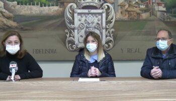 Los actos en honor a San Antón serán limitados debido a la pandemia