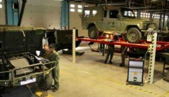 CCD propone que Caudete puje por albergar la nueva Base Logística del Ejército de Tierra