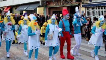 Suspendido en Caudete el Carnaval 2021