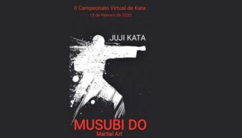 Los alumnos de artes marciales de las Escuelas Deportivas Municipales participan en los campeonatos virtuales de Kata