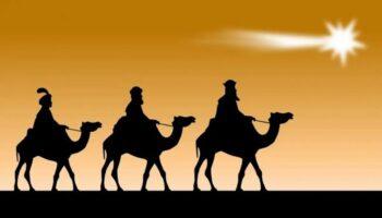 Última hora: los Reyes Magos piden a todos los caudetanos que los despidan desde los balcones de casa