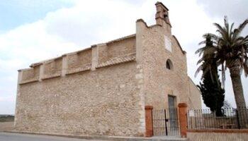 La Misa en honor a San Antón será retransmitida hoy por la TV local