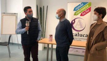 La asociación ACALUCA estrena nuevas instalaciones