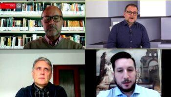 'Nuestra Actualidad' continúa tratando el patrimonio de Caudete