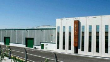 Camacho Recycling invierte 1,3 millones de euros para ampliar sus instalaciones