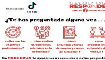 Cruz Roja Caudete organiza un curso de competencias digitales