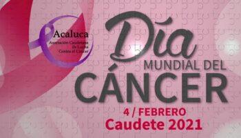 ACALUCA presenta un vídeo con motivo de la conmemoración, hoy 4 de febrero, del Día Mundial del Cáncer