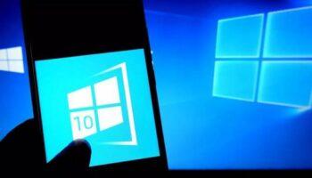 La estafa de la falsa actualización de Windows también afecta a usuarios de Caudete