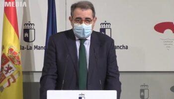El Gobierno Regional acuerda que Castilla La Mancha pase a Nivel 2 a partir de mañana