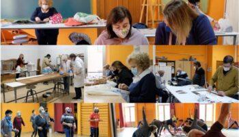 Mañana comienzan los cursos de la Universidad Popular en Caudete