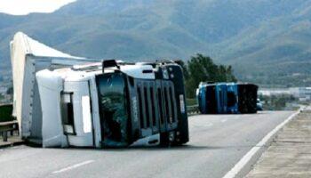 Rachas de más de 80 Kms/hora han causado algunos daños en la población y en el entorno de Caudete
