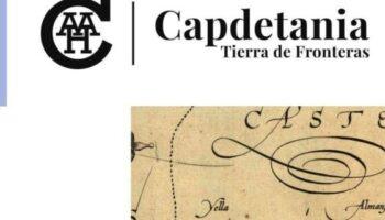 'Capdetania', la nueva revista sobre la historia de Caudete