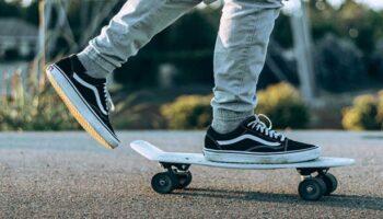 El Skate-Park de Caudete abrirá los sábados y domingos