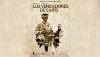 Hoy se inaugura en Caudete la exposición 'Los vendedores de cinto'