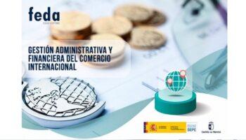 Un curso de gestión administrativa y una beca para estudiar inglés para mejorar las opciones a la hora de buscar empleo