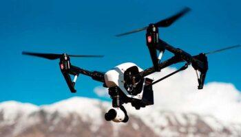 Curso gratuito de pilotaje de drones