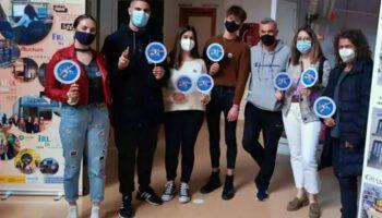 Un caudetano entre los cinco estudiantes que harán prácticas en Malta y Francia