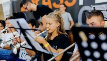 Numskull Brass Festival Caudete abre inscripciones para una nueva edición presencial de su Curso de Música de Viento Metal