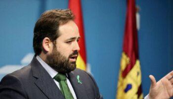 El presidente del PP de Castilla-La Mancha, Paco Núñez, propone protocolos sanitarios para poder realizar fiestas patronales o culturales