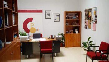 La Plataforma del Voluntariado de Caudete fija su sede en el Centro Social 'Alcalde Vicente Lillo'