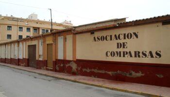 El Ayuntamiento va a recuperar la antigua Sala de la Asociación de Comparsas