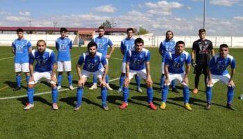 Derrota de infarto del Caudetano en Barrax por 2-1