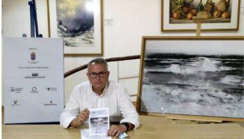 Convocado el XVI Certamen Nacional de Acuarela 'Villa de Caudete' con casi 10.000 euros en premios