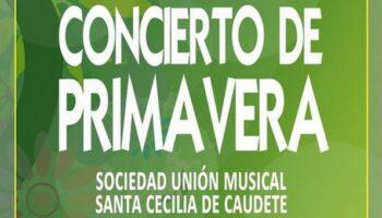 La Sociedad Unión Musical Santa Cecilia de Caudete es declarada de Utilidad Pública tras 11 años de gestiones
