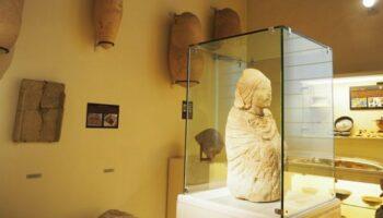 Villena construye su nuevo museo, donde se trasladará la Dama de Caudete