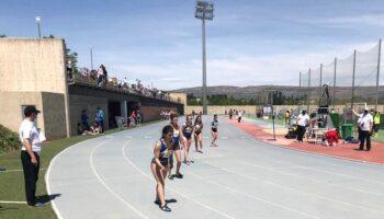 Siguen los buenos resultados para los representantes de las Escuelas Deportivas Municipales de Caudete