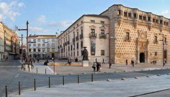 Organizado un viaje a Guadalajara para visitar la ciudad y asistir al partido de playoff Academia Albiceleste-C.D. Caudetano