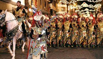 La Comunidad Valenciana abre la puerta a celebrar fiestas de Moros y Cristianos a partir del 1 de septiembre