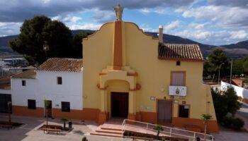 El Albergue de Peregrinos 'Santa Ana' de Caudete prepara su reapertura