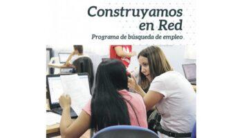 Fundación Diagrama pone en marcha en Caudete el proyecto 'Construyamos en Red' para potenciar la inserción laboral
