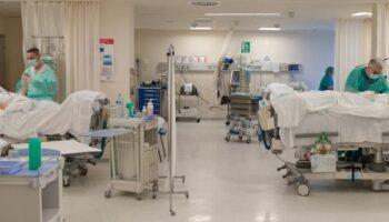 Castilla La Mancha sigue bajando en contagios y hospitalizados, y empezará la vacunación de 30 a 39 años la última semana de junio