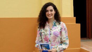 Natalia Bañón Huesca será la nueva concejal del PP en la Corporación Municipal de Caudete