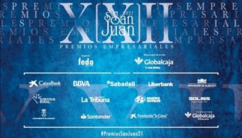 FEDA ha convocado los Premios San Juan 2021