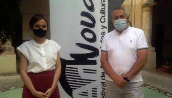 El V Festival 'ARNOVA - Arpa y Flamenco' se celebrará en Caudete del 29 al 31 de julio