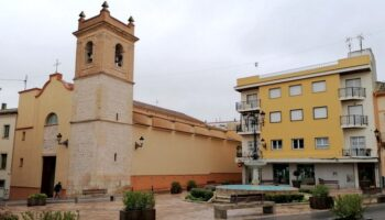 Las Fiestas en honor a Ntra. Sra. del Carmen se celebrarán sin procesión y sin la 'Alcachofa'