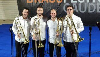 Hoy martes el Ciclo de Conciertos Nocturnos reúne a El Cuartito, Peter Steiner y ASPRONA