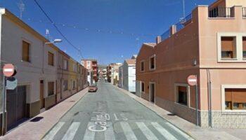 La calle La Huerta cambia el sentido de circulación desde hoy