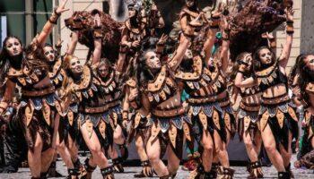 La Comunidad Valenciana publica la primera normativa para celebrar fiestas de Moros y Cristianos en tiempos de coronavirus