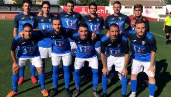 El C.D. Caudetano perdió 4-1 en Pedroñeras