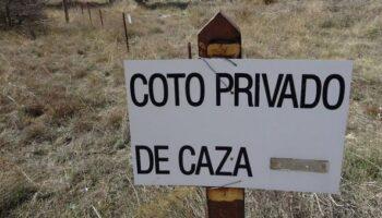 El Ayuntamiento de Caudete aplicará un impuesto a los cotos de caza y pesca
